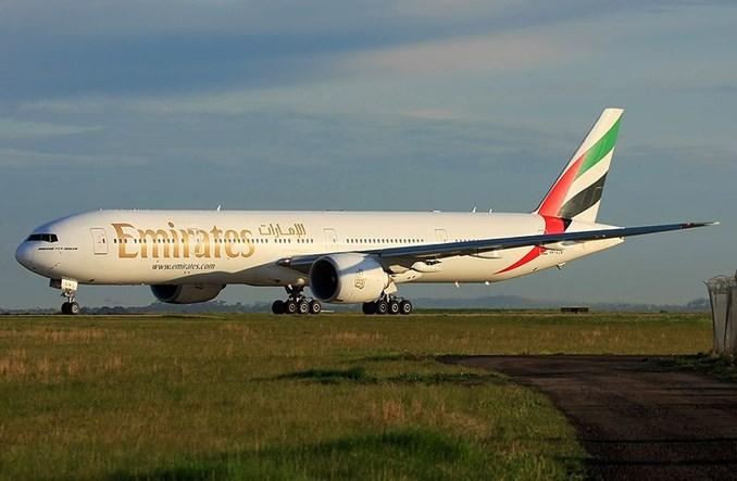 """Boeing średniego segmentu (NMA) we flocie Emirates? """"Raczej wątpliwe"""""""