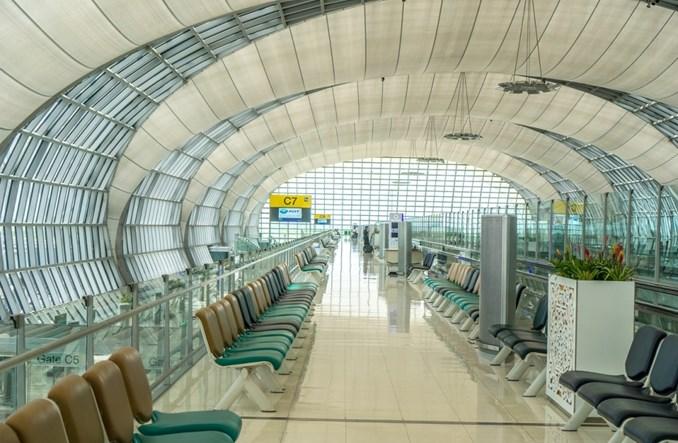 Tajlandia: Liczba pasażerów spadnie o ponad połowę