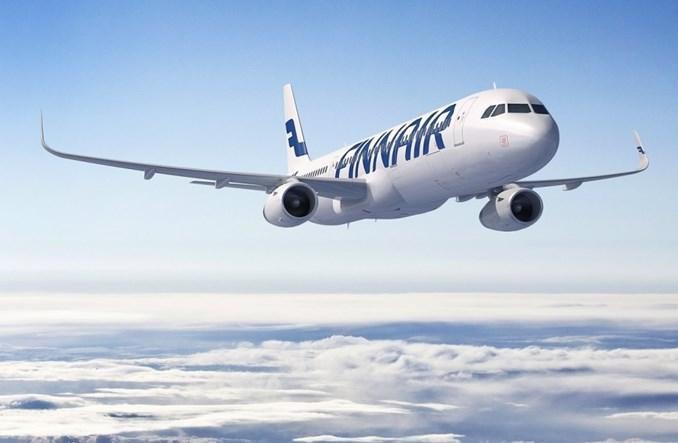 Finnair: Rekordowa liczba połączeń do Polski w lecie 2019 roku