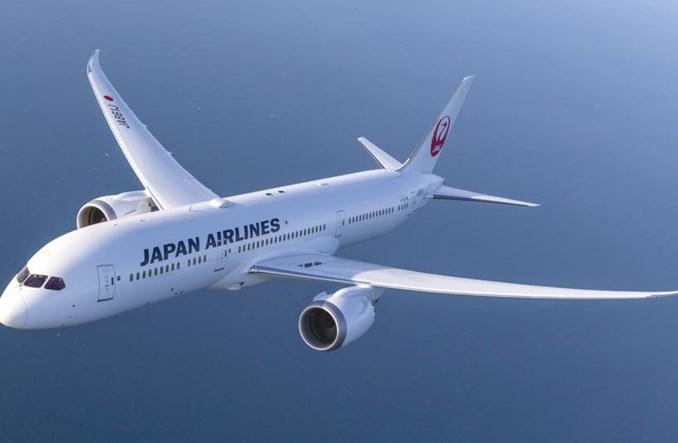 Japan Airlines planują uruchomić nową linię niskokosztową