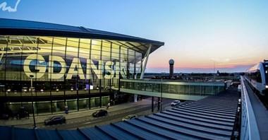 Świetne wyniki Portu Lotniczego Gdańsk
