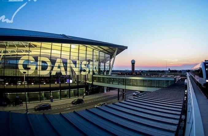 Port Lotniczy Gdańsk: Otwarto nowy, lepszy parking