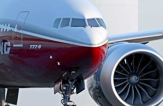 Etihad rezygnuje z Boeinga 777X. Powodem złe wyniki finansowe