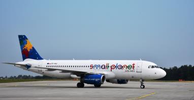 Lublin inauguruje wakacyjne loty do Bułgarii