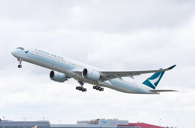 Kolejne linie lotnicze odbierają Airbusa A350-1000 dalekiego zasięgu