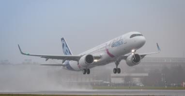 Airbus pracuje nad nową wersją A321 - A321XLR