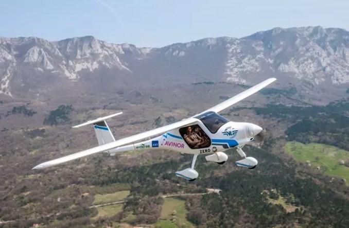 Norwegowie testują elektryczne samoloty. Pierwsze loty w 2025 roku