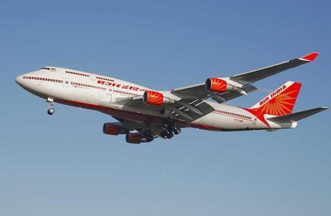 Nikt nie chce kupić Air India