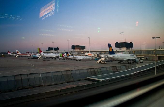 Do 2022 roku koszty bezpieczeństwa na europejskich lotniskach sięgną 15 mld euro