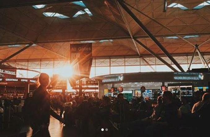 Londyn Stansted najszybciej rozwijającym się lotniskiem od 2013 roku