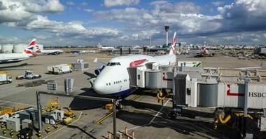 Lotnisko Heathrow: Linie lotnicze skarżą się na opóźnienia