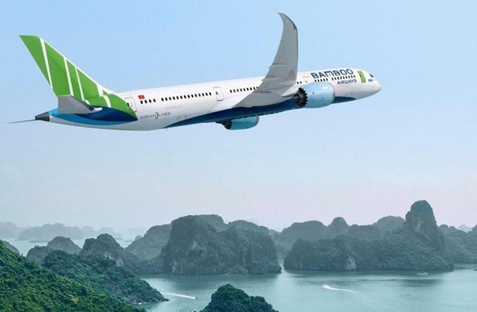Nowe linie z Wietnamu zamawiają 20 Dreamlinerów
