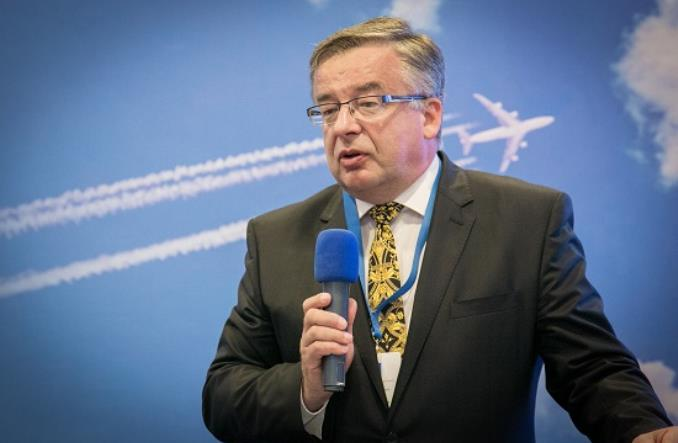 Prezes PAŻP zrezygnował ze stanowiska. Powodem konflikt z ministrem Wildem
