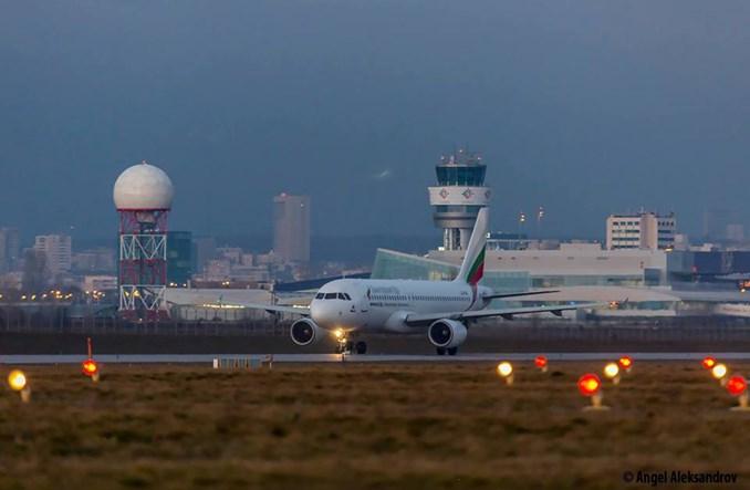 Bułgaria: Wątpliwości wokół przetargu na operatora lotniska w Sofii