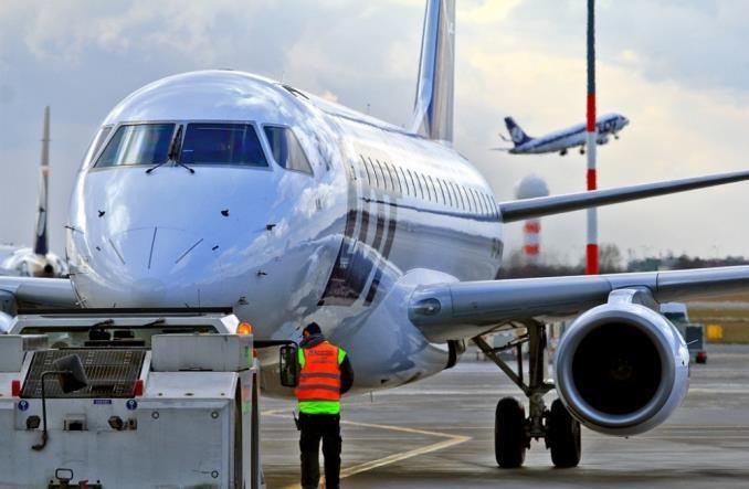 LS Airport Services: Stawiamy na markę. Młodzi pracownicy to 42% naszej załogi