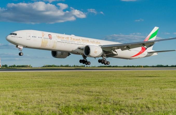 Emirates wprowadzają drugie dzienne połączenie do Pragi