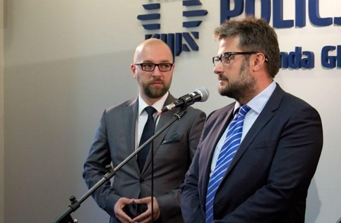 Janusz Janiszewski p.o. prezesem PAŻP
