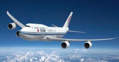 Prawie 8 tys. samolotów dla Chińczyków w najbliższych 20 latach