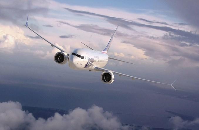 Dostawy Boeingów 737 z opóźnieniami w 2018. Problemy kooperatorów firmy