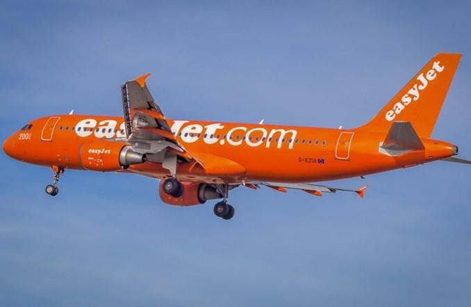 Kolejne połączenie z Kraków Airport do Londynu