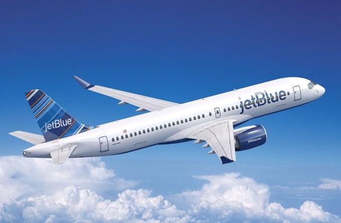 Pierwszy chętny na zakup nowych Airbusów A220-300