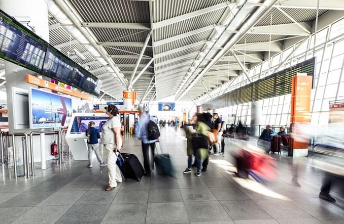 Dobry początek 2018 roku na rynku transportu lotniczego