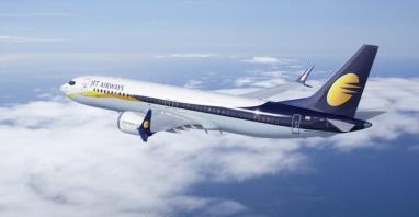 Farnborough: Jet Airways zamawiają 75 MAX-ów