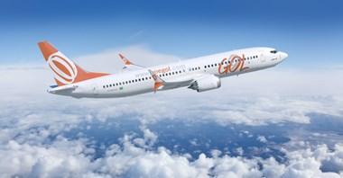GOL Airlines złożyły zamówienie na 30 samolotów Boeing 737 MAX