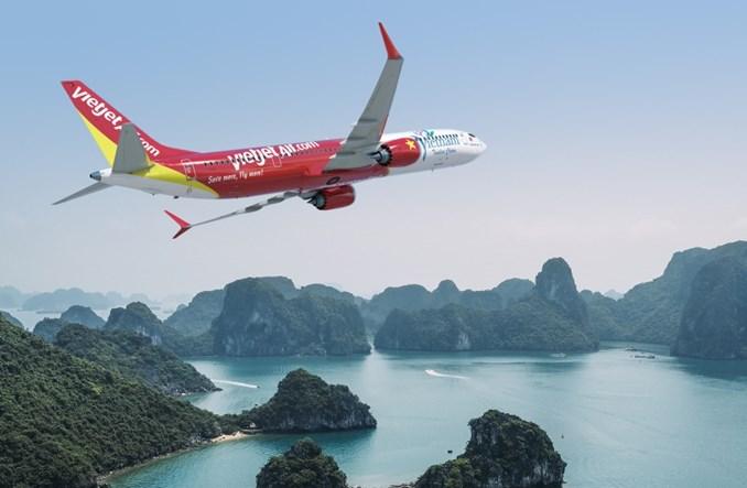 VietJet zamawia 100 samolotów Boeinga