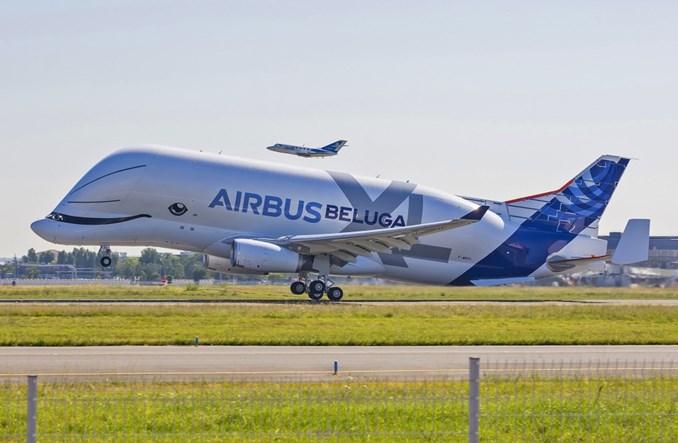 Cła weszły w życie. USA uderza w państwa produkujące Airbusa