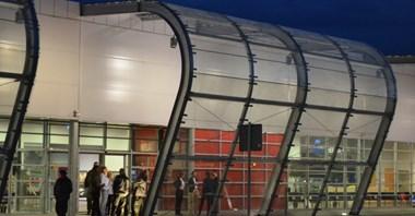 Cztery firmy chcą zaprojektować terminal lotniska w Radomiu
