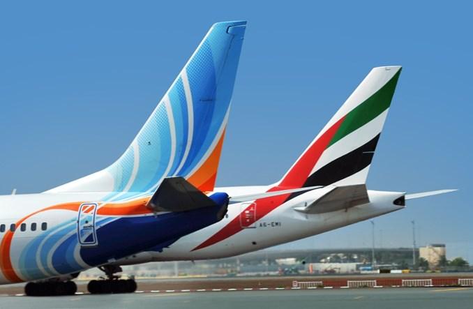 Emirates i flydubai reaktywują współpracę