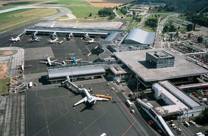 Orlen dostarczył asfalt na lotnisko w Pradze - Rynek Lotniczy