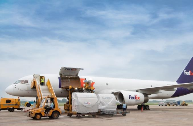 Nowe połączenie lotnicze FedEx Express do Hanoi