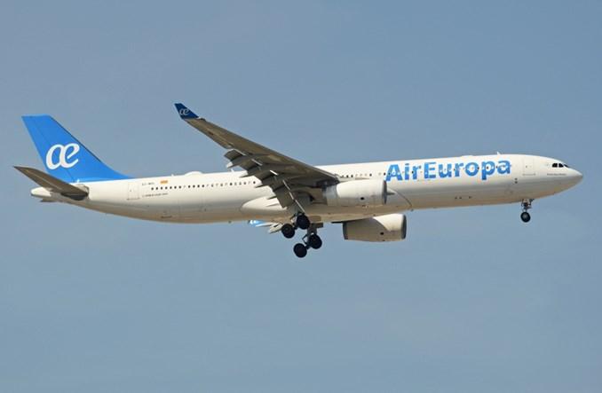Więcej lotów z Europy do Ameryki Środkowej i Południowej