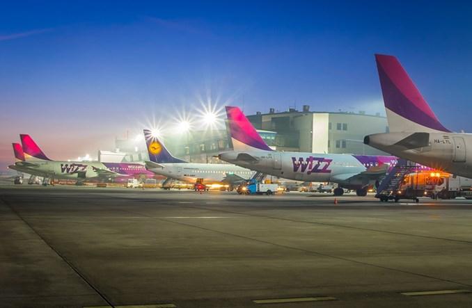Czteromilionowy pasażer w Katowice Airport. Rekordowy wynik lotniska