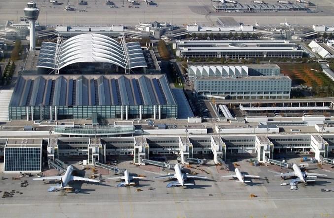 Lotnisko w Monachium nie zbuduje trzeciego pasa?