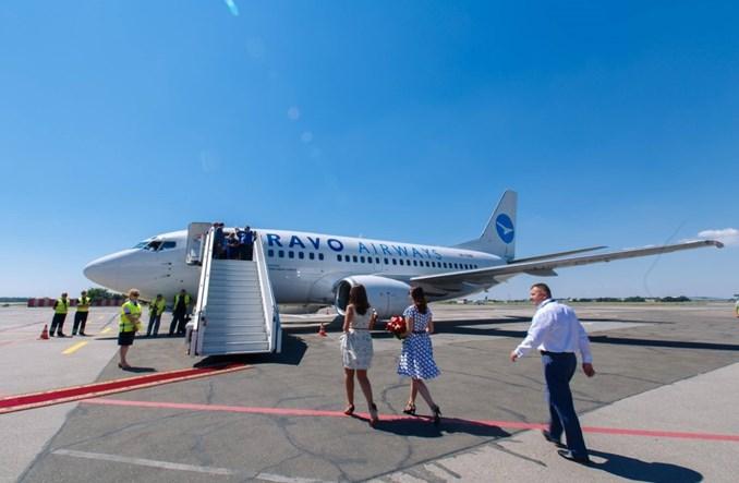 Bravo Airways zawiesza kolejne połączenie z Lublina na Ukrainę
