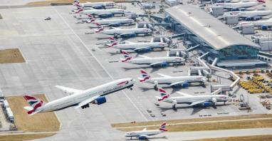 Zakończmy monopol linii lotniczych na najbardziej zatłoczonym lotnisku w Europie
