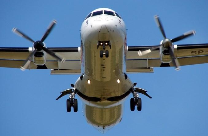 Belfast zyskał sześć nowych tras do Anglii dzięki Aer Lingus i Stobart Air