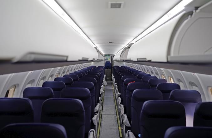 ATR dostarczył 1000. samolot ATR 72