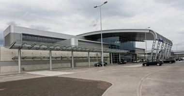 Rekordowy lipiec na lotnisku w Poznaniu