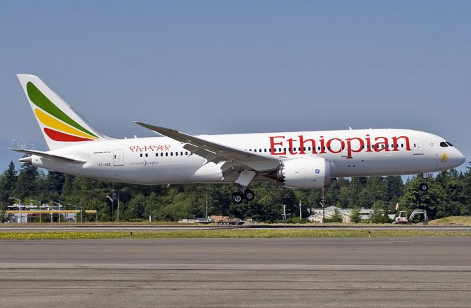 Ethiopian zwiększył zysk i przychody