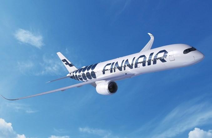 Finnair: Kolejne połączenia do USA. Nowością loty do Los Angeles