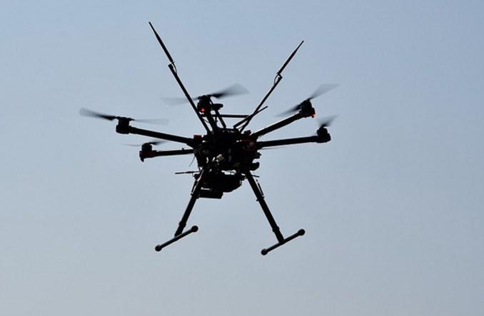 Instytut Lotnictwa testuje system ADS-B do integracji ruchu dronów