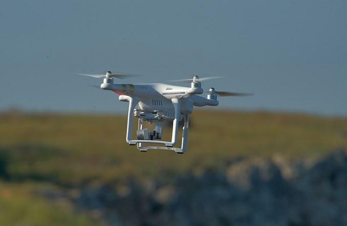 Drony i satelity pomogą walczyć ze skutkami powodzi