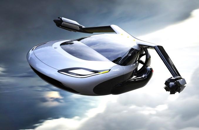 Uber i Airbus pracują nad latającymi autami na japoński rynek