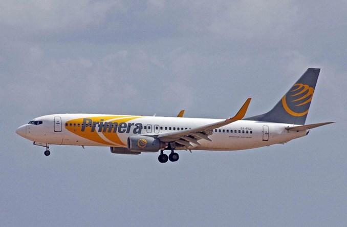 Primera Air otwiera i zamyka połączenia