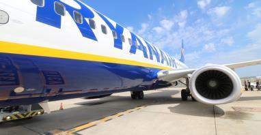 Port Lotniczy Gdańsk: Ryanair planuje kolejne wakacje. Dwie nowe trasy