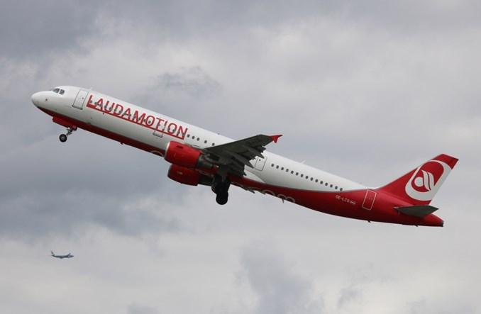 Lufthansa i Ryanair rozstrzygają spór o dzierżawione samoloty